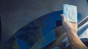 Armor All Ultra Shine Wash Wipes TV Spot, 'Tip-Top Shape' Feat. John Cena - Thumbnail 4