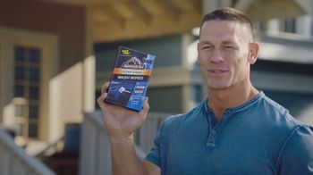 Armor All Ultra Shine Wash Wipes TV Spot, 'Tip-Top Shape' Feat. John Cena - 2027 commercial airings