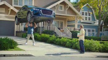Armor All Ultra Shine Wash Wipes TV Spot, 'Tip-Top Shape' Feat. John Cena - Thumbnail 8