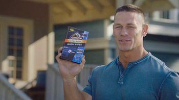 Armor All Ultra Shine Wash Wipes TV Spot, 'Tip-Top Shape' Feat. John Cena
