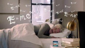 Unisom SleepTabs TV Spot, 'Einstein'