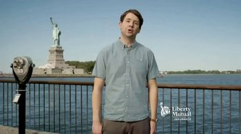 Liberty Mutual New Car Replacement TV Spot, \'Gonna Regret That\'