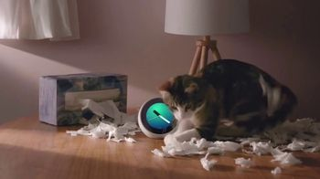 Amazon Echo Spot TV Spot, 'Alexa Moments: Tissue Issue'
