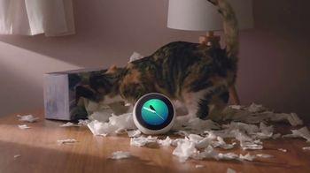 Amazon Echo Spot TV Spot, 'Alexa Moments: Tissue Issue' - Thumbnail 4