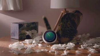 Amazon Echo Spot TV Spot, 'Alexa Moments: Tissue Issue' - Thumbnail 5