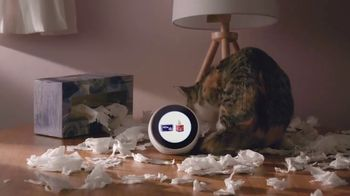 Amazon Echo Spot TV Spot, 'Alexa Moments: Tissue Issue' - Thumbnail 7