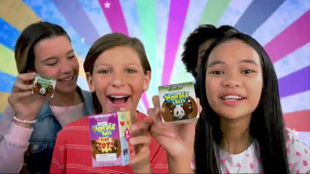 Wonder Ball Tv Commercial What S Inside Ispot Tv