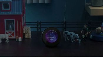 Amazon Echo Spot TV Spot, 'Alexa Moments: Close Encounter' - Thumbnail 1