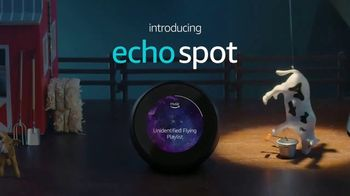 Amazon Echo Spot TV Spot, 'Alexa Moments: Close Encounter' - Thumbnail 10