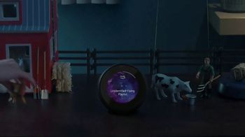 Amazon Echo Spot TV Spot, 'Alexa Moments: Close Encounter' - Thumbnail 2