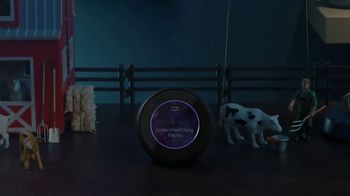 Amazon Echo Spot TV Spot, 'Alexa Moments: Close Encounter' - Thumbnail 4