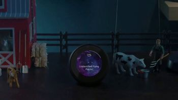 Amazon Echo Spot TV Spot, 'Alexa Moments: Close Encounter' - Thumbnail 5