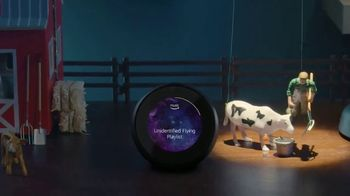 Amazon Echo Spot TV Spot, 'Alexa Moments: Close Encounter' - Thumbnail 7