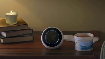 Amazon Echo Spot TV Spot, 'Alexa Moments: Wax On'