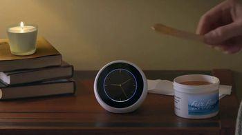 Amazon Echo Spot TV Spot, 'Alexa Moments: Wax On' - Thumbnail 4