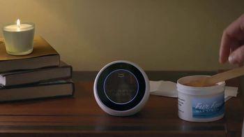 Amazon Echo Spot TV Spot, 'Alexa Moments: Wax On' - Thumbnail 5