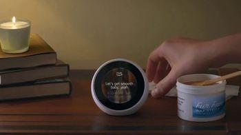 Amazon Echo Spot TV Spot, 'Alexa Moments: Wax On' - Thumbnail 6