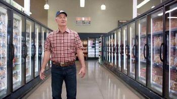 Lamb Weston Grown in Idaho Super Crispy Crinkle Cut Fries TV Spot, 'Crispy and Tender' - Thumbnail 1
