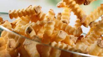 Lamb Weston Grown in Idaho Super Crispy Crinkle Cut Fries TV Spot, 'Crispy and Tender' - Thumbnail 3