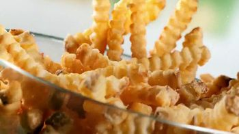 Lamb Weston Grown in Idaho Super Crispy Crinkle Cut Fries TV Spot, 'Crispy and Tender' - Thumbnail 4