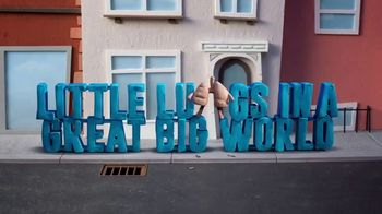 The Real Cost TV Spot, 'Little Lungs in a Great Big World: Birthday' - Thumbnail 1