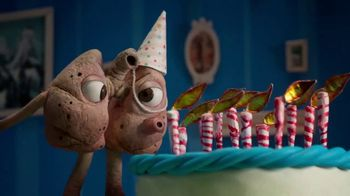 The Real Cost TV Spot, 'Little Lungs in a Great Big World: Birthday' - Thumbnail 5