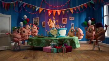 The Real Cost TV Spot, 'Little Lungs in a Great Big World: Birthday' - Thumbnail 6