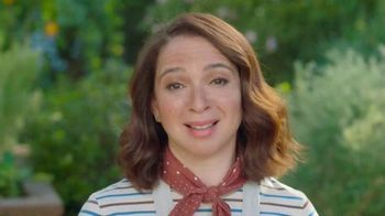 Seventh Generation TV Spot, 'Big Dill' Featuring Maya Rudolph