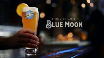 Blue Moon TV Spot, 'Rise Up Tap' - Thumbnail 7