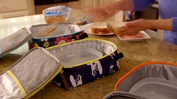 Meineke Car Care Centers TV Spot, 'Lunchbox: Oil Change' - Thumbnail 1
