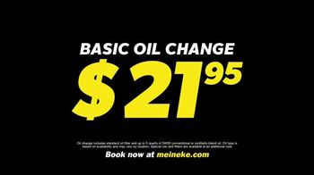 Meineke Car Care Centers TV Spot, 'Lunchbox: Oil Change' - Thumbnail 10