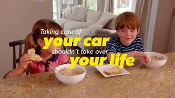 Meineke Car Care Centers TV Spot, 'Lunchbox: Oil Change' - Thumbnail 6