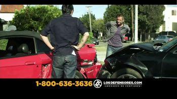 Los Defensores TV Spot, 'Compadres' con Jorge Jarrín[Spanish] - 21 commercial airings