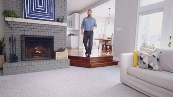 Empire Today Home Fresh Carpet TV Spot, 'Odor-Neutralizing Carpet' - Thumbnail 1