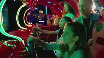 Dave and Buster's TV Spot, 'Play Five Games Free' - Thumbnail 9