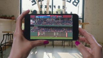 T-Mobile TV Spot, 'MLB: la mejor red' [Spanish] - 87 commercial airings