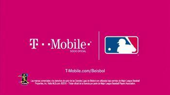 T-Mobile TV Spot, 'MLB: la mejor red' [Spanish] - Thumbnail 9