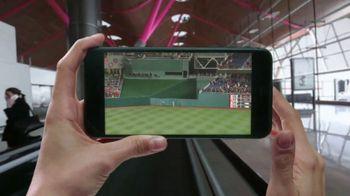 T-Mobile TV Spot, 'MLB: la mejor red' [Spanish] - Thumbnail 2