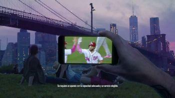 T-Mobile TV Spot, 'MLB: la mejor red' [Spanish] - Thumbnail 4