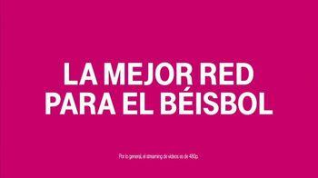 T-Mobile TV Spot, 'MLB: la mejor red' [Spanish] - Thumbnail 5