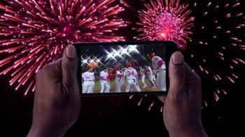 T-Mobile TV Spot, 'MLB: la mejor red' [Spanish] - Thumbnail 7