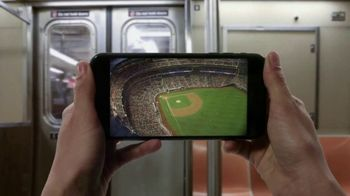 T-Mobile TV Spot, 'MLB: la mejor red' [Spanish] - Thumbnail 8