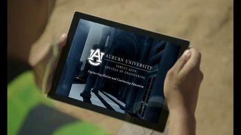 Auburn University TV Spot, 'Samuel Ginn College of Engineering' - Thumbnail 9