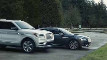Lincoln Motor Company TV Spot, 'Complimentary Pickup & Delivery' [T1] - Thumbnail 7