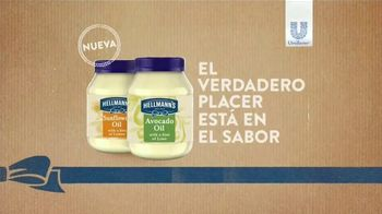 Hellmann's Mayonnaise TV Spot, 'Sabor irresistible' [Spanish] - Thumbnail 10