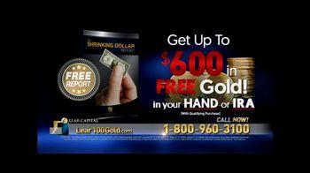 Lear Capital TV Spot, 'Own Gold' - Thumbnail 6