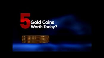 Lear Capital TV Spot, 'Own Gold' - Thumbnail 1