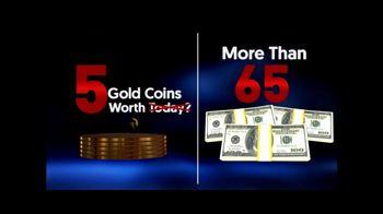 Lear Capital TV Spot, 'Own Gold' - Thumbnail 2