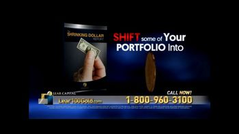 Lear Capital TV Spot, 'Own Gold' - Thumbnail 5