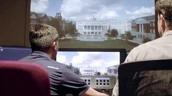 Belmont University TV Spot, 'Dynamic Combination' - Thumbnail 9